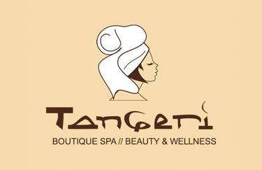 cafe Tangeri - Logo