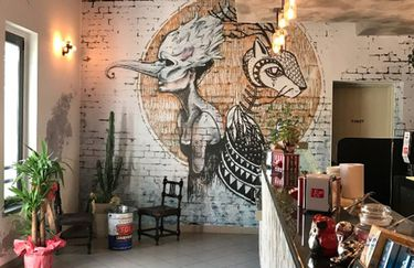 Restaurant Kilometro 25 - Bar