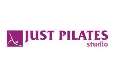Just Pilates Studio - Logo