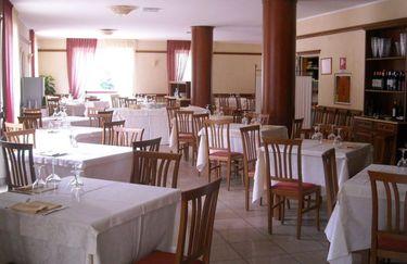 Hotel Valentino - Ristorante