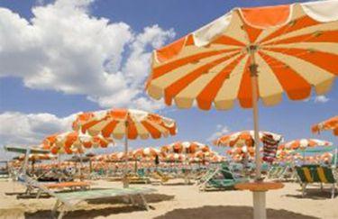 Hotel Fedora - Spiaggia Convenzionata