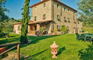 La Casa Medievale - Esterno