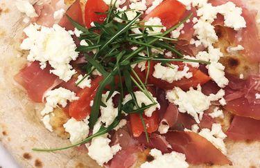 Ristorante Il Portico - Pizza