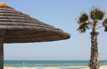 Bagno Flamingo Beach - Ombrellone