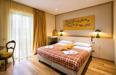 Umbriaverde Sporting e Resort - Camera