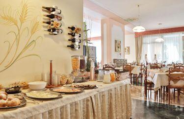 hotel-fai-buffet-ristorante