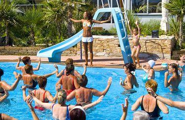 Hotel Majorca - piscina