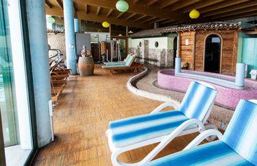 Hotel La Limonaia - Centro Benessere