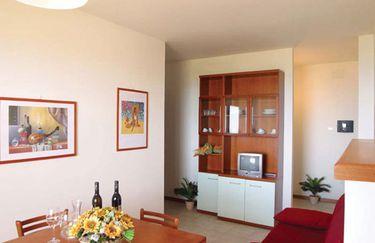Tortorelal Inn Family Resort - Salotto