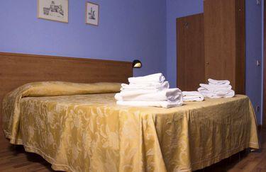 Hotel Turim - Camera