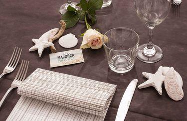 Hotel Majorca - tavola