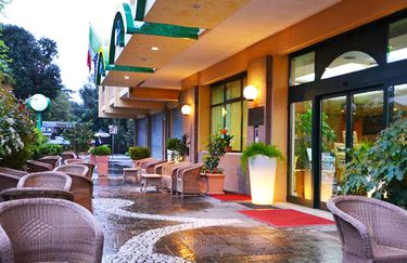 Hotel Rosa del Deserto - Ingresso
