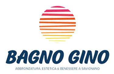 Bagno Gino - Logo