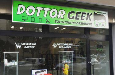 Dottor Geek - negozio