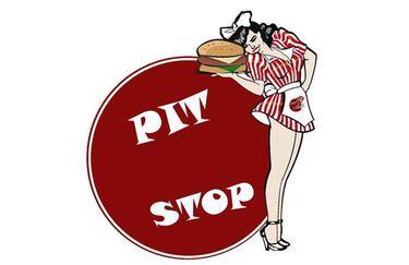 Pit Stop - Logo