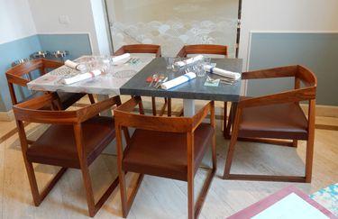 Casa di Mare - Tavolo