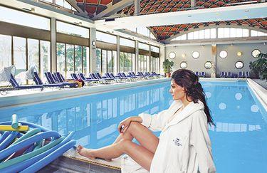 abano Ritza Hotel Terme - Piscina