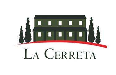 Agriturismo La Cerreta - Logo
