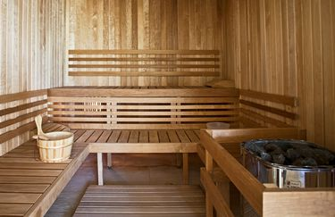 Borgo Condé Wine Resort - Sauna