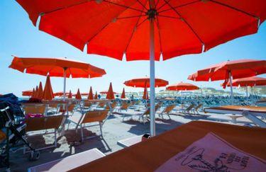 Playa del Carmen - Ombrellone
