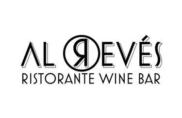 Al Revès - Logo