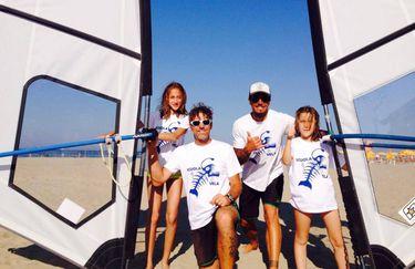 Riccione 151 h2o Sport - Istruttori