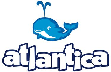 Atlantica - Logo
