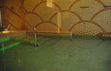 Gran Hotel Forlì - Piscina