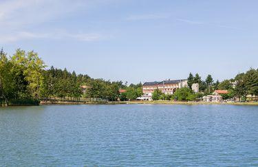 Hotel Miramonti - Lago
