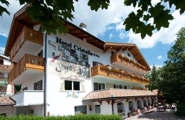Hotel Cristallo - Hotel