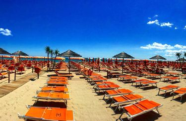Papeete Beach - Spiaggia