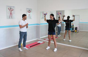 Shake Medical & Fitness - Allenamento