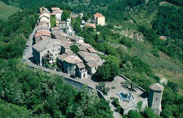 La Rocca dei Malatesta - Castello