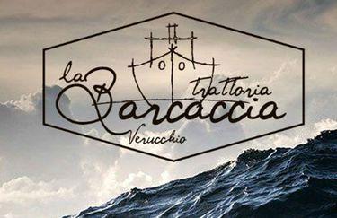 Coupon Menù Cielo Terra e Mare alla Trattoria La Barcaccia di Verucchio (RN)