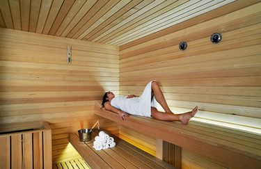 Hotel Embassy - Sauna