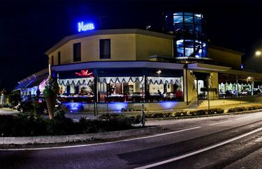 Hotel Sul Bacino - Esterno