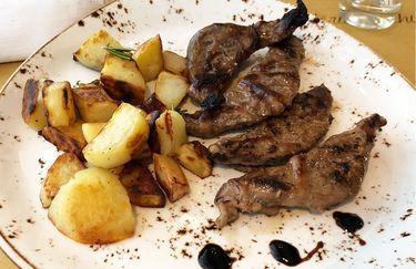 Osteria Michiletta - Carne