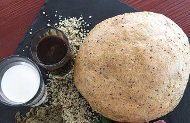 El Panino Loco - Canapa Burger
