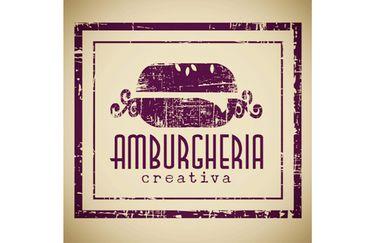Amburgheria Creativa - Logo