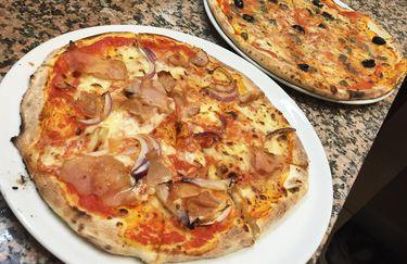 Europizza 5 - Pizza