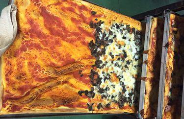 The Breakfast - Pizza