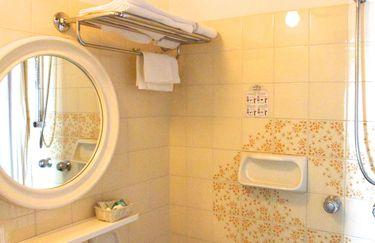 Hotel New Bristol - Bagno