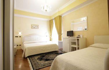 Hotel Vienna Ostenda - camera 3