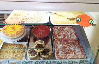 Mani in Pasta - Pasta Artigianale