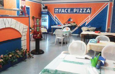 Offerta 50cm di bruschetta e 18 arrosticini alla Pizzeria Face Pizza a Ravenna