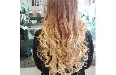 Hair Fashion - Capelli
