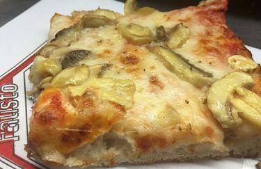 Da Fausto - Pizza ai Funghi