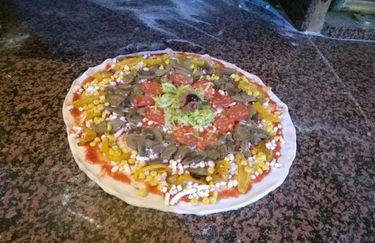 Grotta azzurra pizza 5