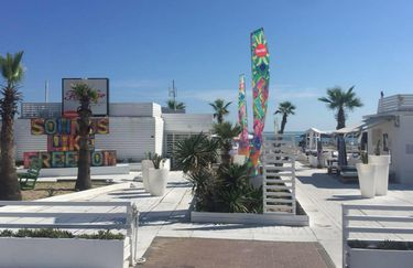 Bagno Flamingo Beach - Esterno