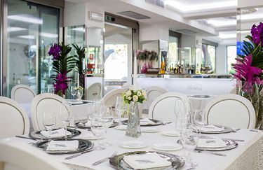 ristorante paradiso - sala